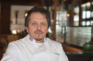 Chef Costanzo